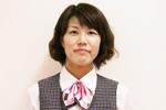 営業企画部 北嶋 綾子